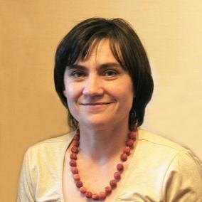Вострецова Елена Михайловна